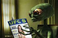 Montagem UFO